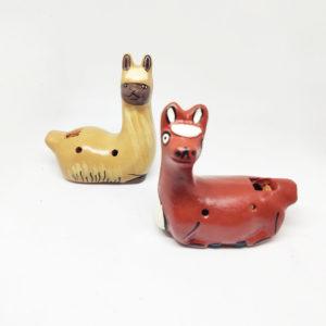 Apurimac ETS - bomboniera solidale lama e alpaca