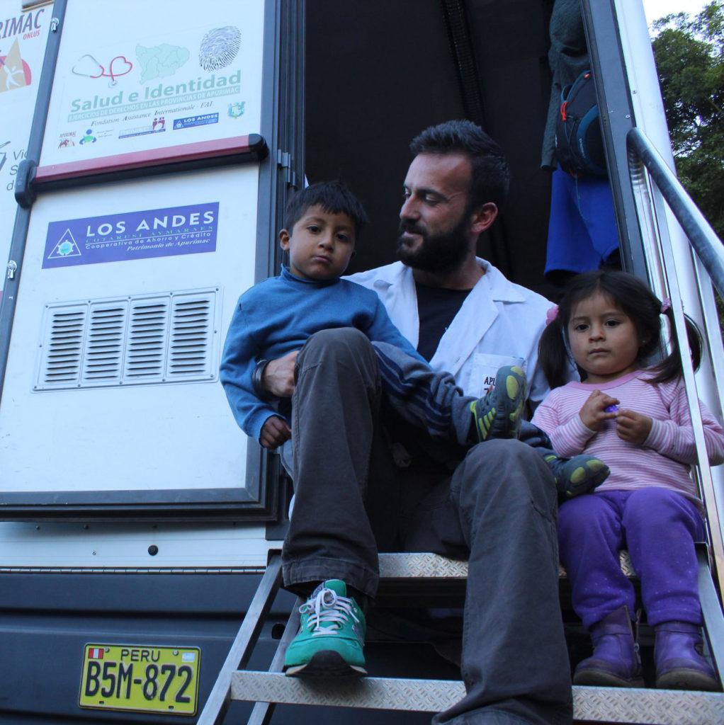 Apurimac ETS - Volontariato_all_estero