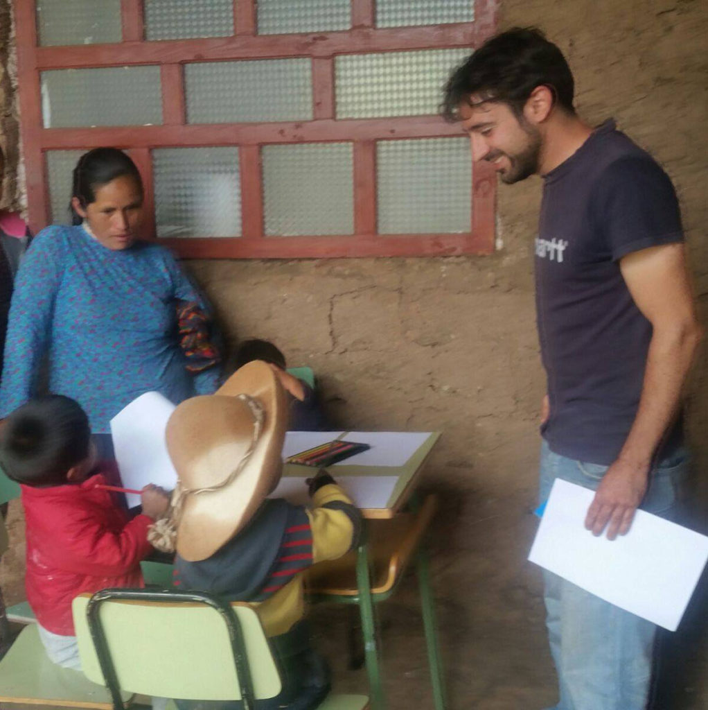 Apurimac ETS - Volontario_estero_peru