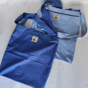 Apurimac it - Idee solidali - Shopper - Made in carcere