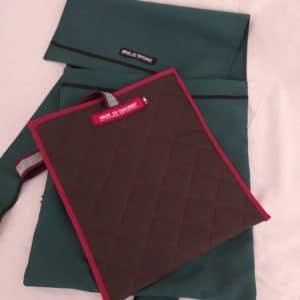 Apurimac it - Idee solidali - Inseparabile con porta iPad - Made in carcere